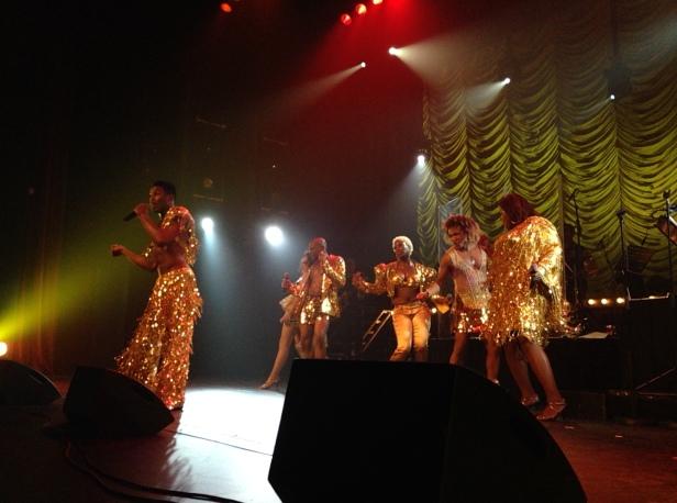 The Soul of Motown V