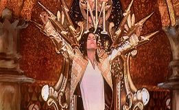 Michael Jackson @ Billboard Awards 2014