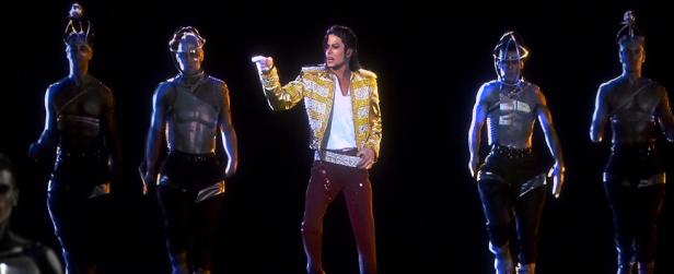 Michael Jackson @ the Billboard Awards 2014