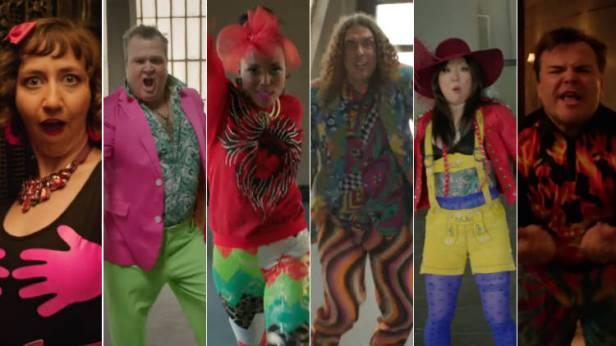 weird-al-yankovic-video-tacky-pharrell-happy