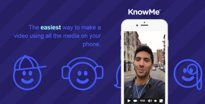 KnowMe App