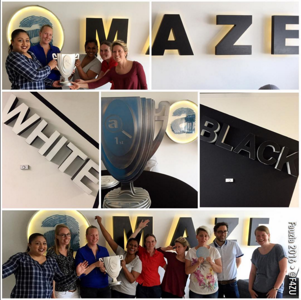 Amaze Escape Events
